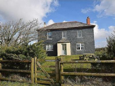 House for sale, Camelford PL32