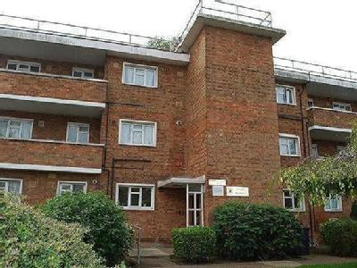 Campbell Court, Church Lane, NW9