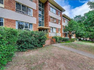 135 Blamey Crescent, Campbell, ACT, 2612
