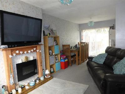 Canning Road, Walsall, Ws5