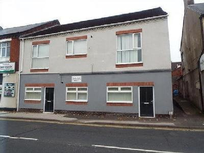 Cannock Road,  Hednesford, WS12
