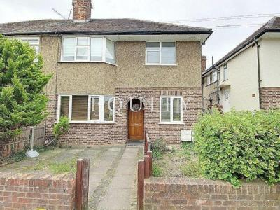 Canonbury Road, Enfield , EN1
