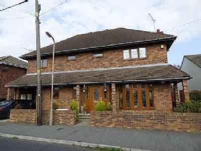 Canvey Island,  Essex, SS8 - Detached