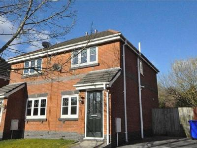 Capricorn Road, Blackley, M9 - Listed