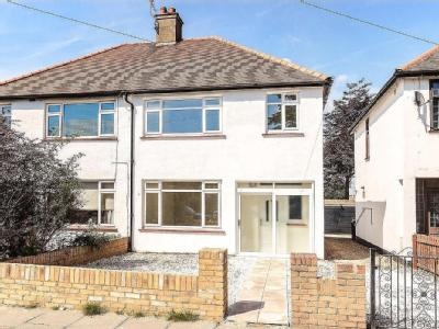 Carlton Avenue, Westcliff-On-Sea, SS0