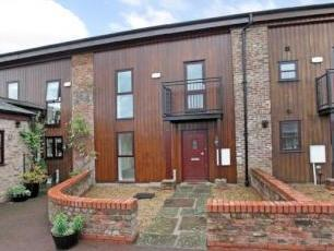 Ackers Barn Courtyard, Carrington, Manchester, Greater Manchester M31