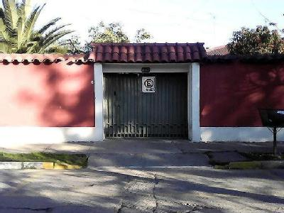 Chacabuco 627, Quillota - Patio, Casa