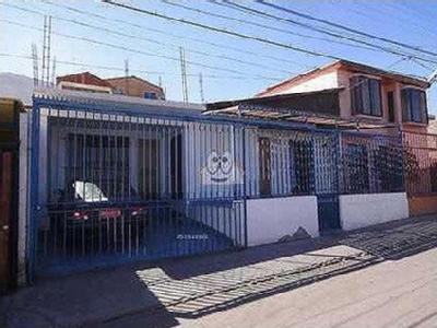 Iquique, Tarapacá - Seguridad, Casa
