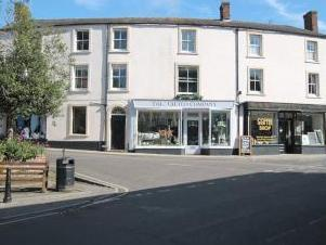 Market Place, Castle Cary, Somerset BA7