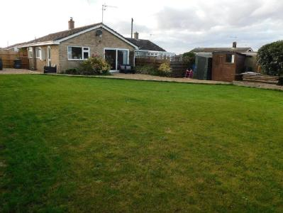 Cedar Close, Bacton, IP14 - Bungalow