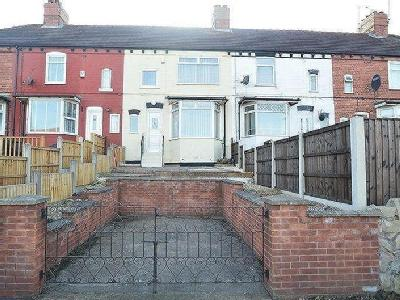 Central Drive, Shirebrook, Ng20