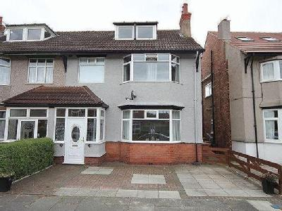 Centurion Drive, Meols, Wirral CH47