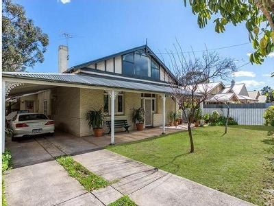 Llandower Avenue, Evandale