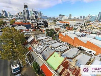605 Spencer Street, West Melbourne, VIC, 3003