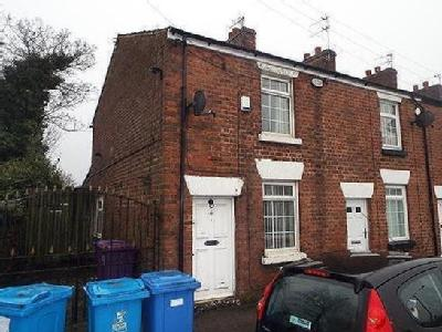Charnock Cottages, Liverpool, L11