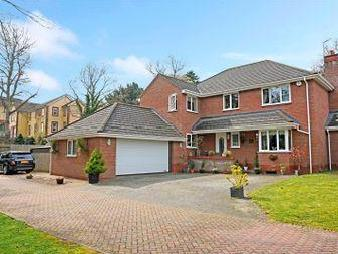 House for sale, Chase Road - Detached