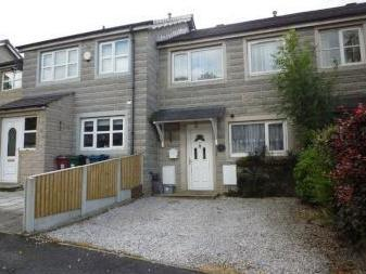 Victoria Court, Chatburn, Clitheroe BB7