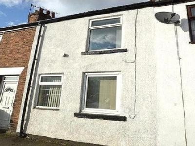 Chatsworth Road, Chesterfield, S40