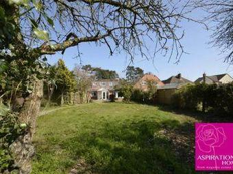 House for sale, Raunds - Garden
