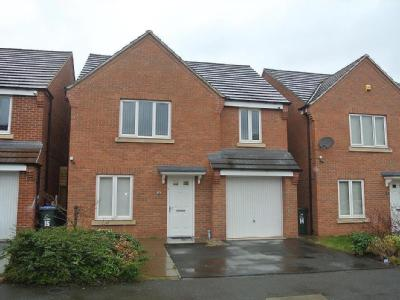 Cheshire Close, Coventry , CV3