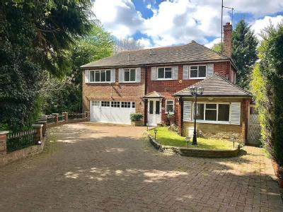 Chester Road, Chigwell , IG7 - Studio