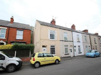 Chester Street, Chesterfield , S40