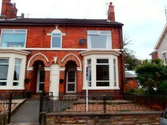 Cobden Road, Chesterfield S40 - House