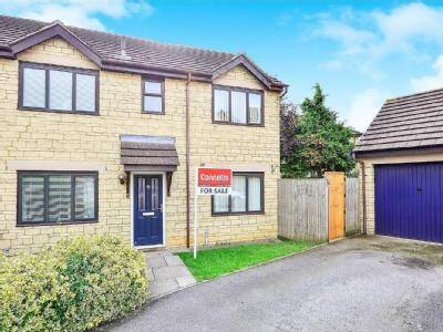 Cheverell Close, Trowbridge , BA14