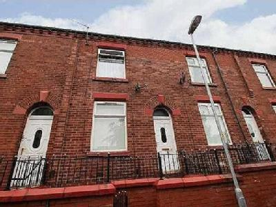 House for sale, Chief Street - Garden