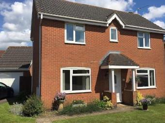 Wetherby Close, Chippenham SN14