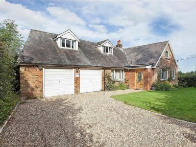 Chivery, Tring, Hp23 - Double Bedroom