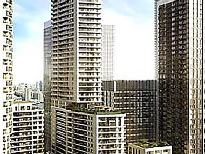 Flat for sale, Chpk4427734