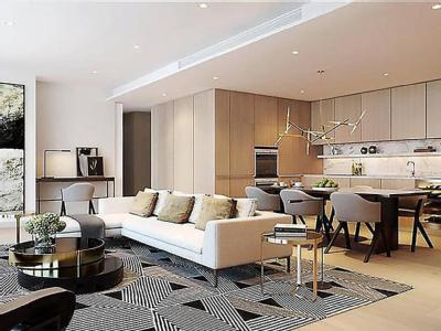 Flat for sale, Chpk4540957