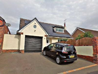 Clarence Road, Tranmere, CH42