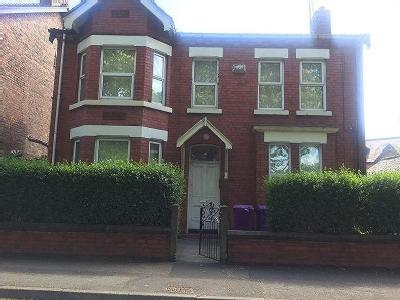 Clarendon Road, Garston, L19