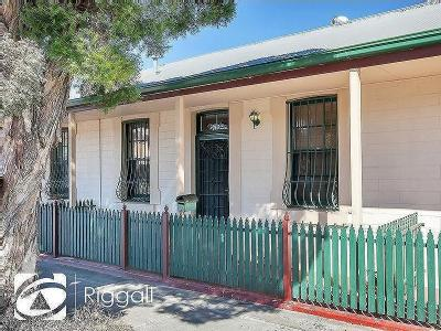 35 Ship Street, Port Adelaide