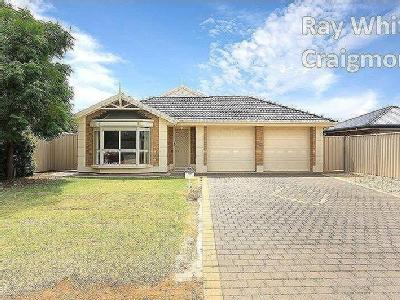 Peerless Road, Munno Para West