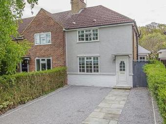 Coverts Road, Claygate KT10 - Garden