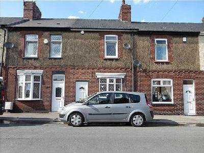 Clifford Street, Cudworth, S72