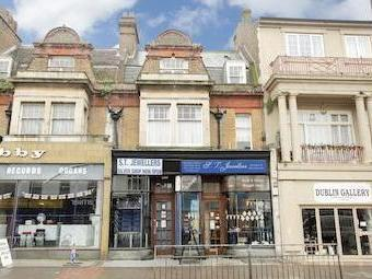 Northdown Arcade, Northdown Road, Cliftonville, Margate Ct9