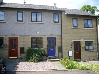 Colthirst Drive, Clitheroe BB7 - Mews