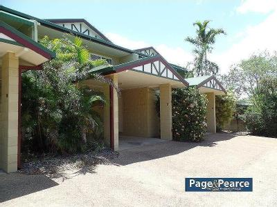 7 MCILWRAITH STREET, South Townsville, QLD, 4810