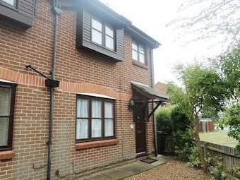 Colborne Close, Poole, Bh15 - Terrace