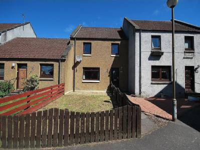 Colliers Court, Tillicoultry , FK13
