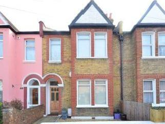 Courtney Road, Colliers Wood SW19