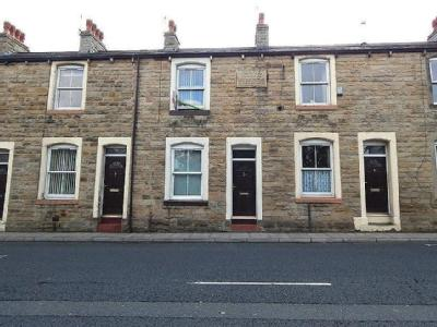 Colne Road, Brierfield, Bb9 - Terrace