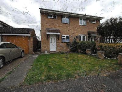 Coltsfoot Court, Grays, RM17 - House