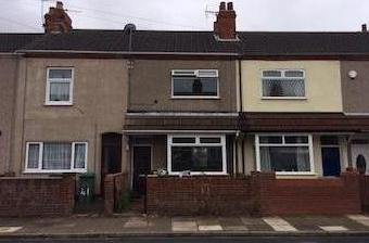 Combe Street, Cleethorpes, Dn35