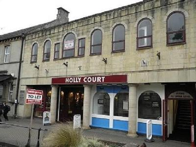 Holly Court High Street Midsomer Norton