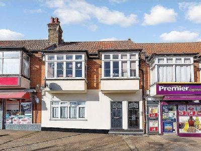 Commercial Road, Westcliff-On-Sea , SS0